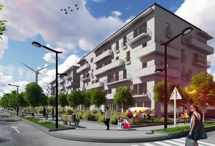 "Un nou proiect imobiliar ""Made in Germany"" rasare in Capitala: cum arata Grunenpark din Drumul Taberei"