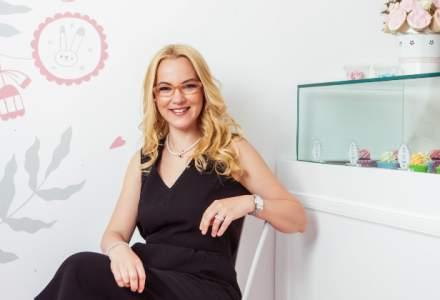 (P) Ingredientele dulci ale antreprenoriatului: povestea unui cupcake cu filosofie