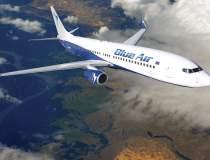 Blue Air reduce cu 20%...