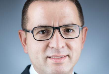 Bogdan Nitu numit director al diviziei Business a UPC Romania