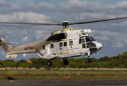 Airbus a vandut Spaniei primul elicopter H215, model care va fi produs si in Romania