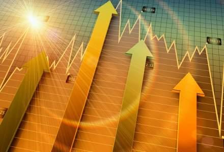 Valoarea PIB in trimestrul al doilea, revizuita in crestere