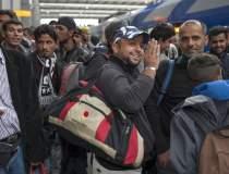 Imigranti sirieni, despre...