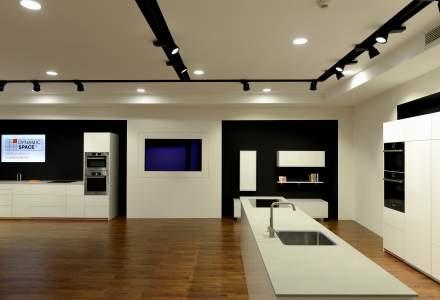 Producatorul austriac de solutii de feronerie Blum a investit peste 1 mil. euro intr-un nou showroom in Romania