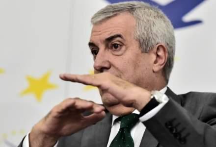 Calin Popescu Tariceanu: In ultimii 10 ani, numarul interceptarilor SRI a crescut cu 700%