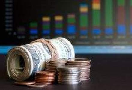 BERD: Rolul bancilor elene in Romania - un posibil risc pentru recuperarea economica