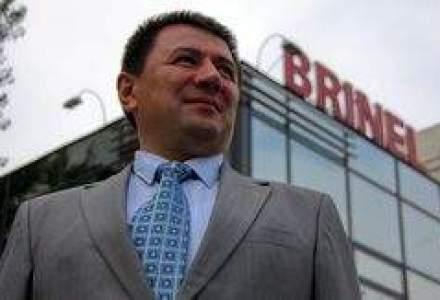 Brinel: Crestere de peste 60% a cifrei de afaceri in 2010
