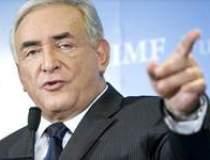 Strauss-Kahn ar fi parasit...