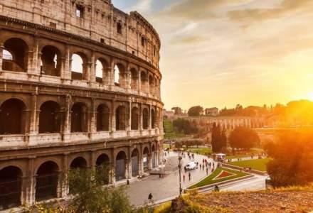 Roma, cea mai cautata destinatie: cat platesc romanii pentru un city break