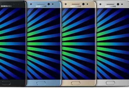 Cea mai puternica lovitura incasata de Samsung: sud-coreenii au oprit definitiv productia modelului Galaxy Note 7