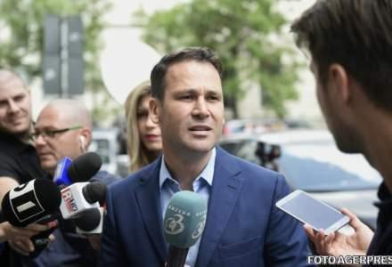 Robert Negoita: Procurorii au inceput urmarirea penala in cazul meu, am nevoie de avocat