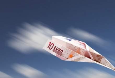 Vola.ro: Cererea pentru zboruri interne a crescut cu 200%. Este mai avantajos sa calatoresti cu avionul decat cu trenul