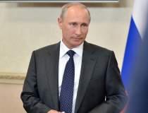 Vladimir Putin a solicitat...
