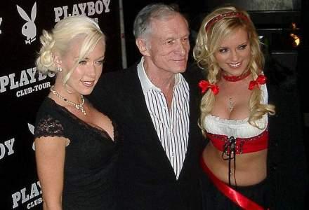 Playboy, disponibila in magazinele digitale iTunes si Google Play