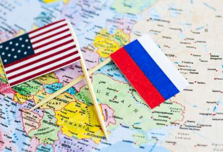 Pentru cine deschide televizorul in Rusia al treilea razboi a inceput deja, scrie AFP