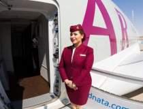 Qatar Airways cumpara 40 de...