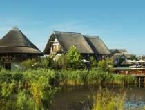Complexul Green Village din...
