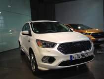 Ford Kuga facelift Vignale...
