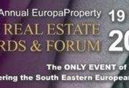 Gala premiilor in real estate, editia a 6-a. Vezi semifinalistii