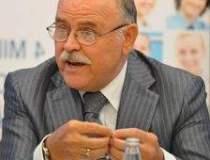 Radu Enache, presedinte al...