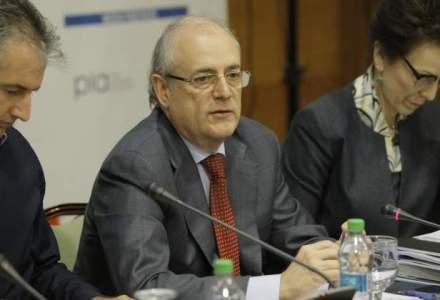 Ion Giurescu, viicepresedinte ASF: Contul mediu la Pilonul II de pensii private este de 1.485 euro. Mi se pare foarte putin!