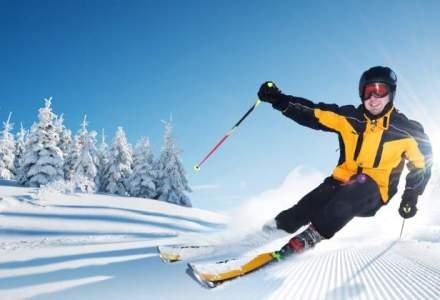 """Turistii pe care Brasovul ii pierde din lipsa aeroportului: """"dupa ce coboara din avion, in 10 minute vor sa mearga sa schieze"""""""