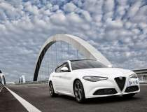 Alfa Romeo Giulia este...