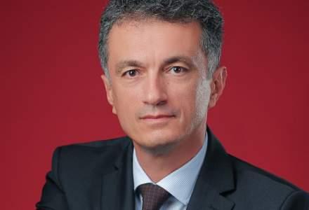 Noul sef al SAP Romania: In anii `90 mi-am programat computerul sa faca ce nu imi placea la job, ca sa am timp de lucrurile placute