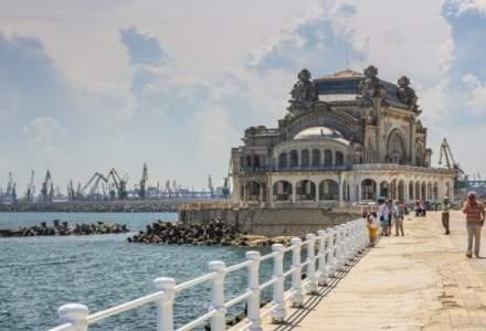 Cazinoul din Constanta va fi redeschis, la sfarsitul saptamanii, pentru o expozitie de arta contemporana