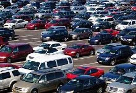 Guvernul vrea taxa auto la prima vanzare