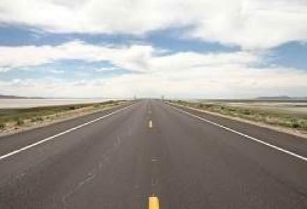 Contracte de 693 mil. euro pentru autostrazi din Coridorul IV