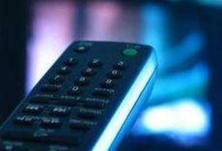 DCS lanseaza cu 100.000 euro un pachet de televiziune HD