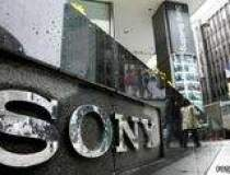 Sony, pierdere neta pentru al...