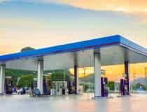 Romanii aleg benzinariile...