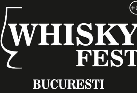 (P) WHISKY FEST 2016: De la whisky de 30 de ani, pana la whisky afumat sau produs in butoaie IPA