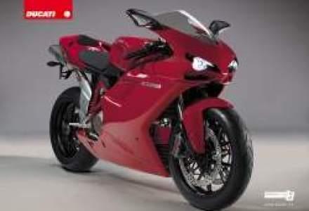 Un dealer Seat din Bucuresti va importa motocicletele Ducati