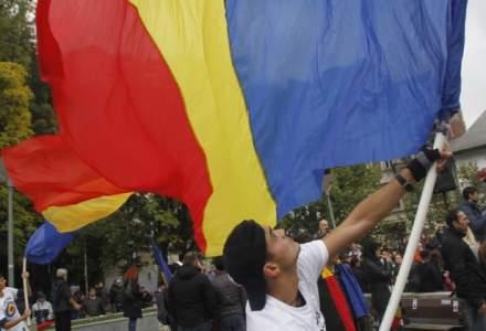 """De ce nu este momentul pentru o unire cu Republica Moldova: """"Ar trebui sa ne intalnim dupa 2020"""""""