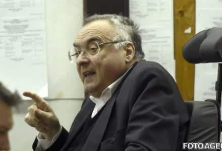 Dan Adamescu a depus prin avocatii sai la Judecatoria Sectorului 4 cererea de eliberare conditionata