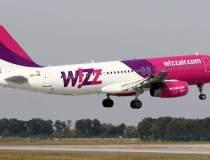 Wizz Air lanseaza zboruri...