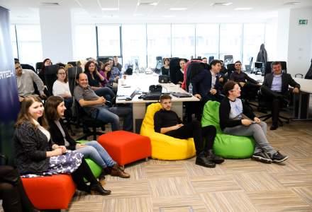 Fortech deschide un al doilea centru de software la Iasi si angajeaza inca 100 de specialisti IT