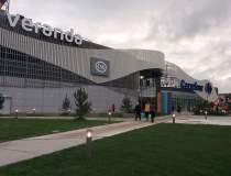 A fost deschis Veranda Mall...
