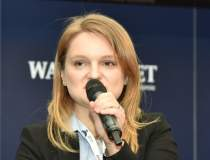 Claudia Badea: Trei sferturi...