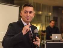 Cristian Gaina, consultant...
