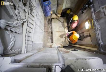 Mormantul lui Iisus, redeschis pentru prima data dupa mai multe secole, in Ierusalim