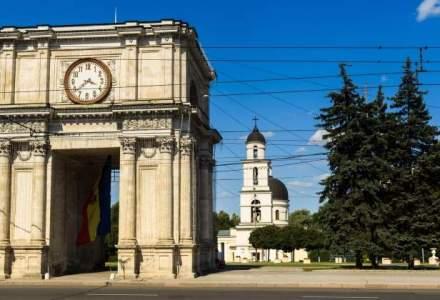 Peste 200.000 de moldoveni au votat in alegerile prezidentiale, de la deschiderea urnelor
