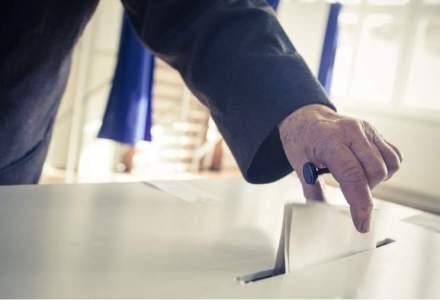 Alegeri in Republica Moldova: Igor Dodon a obtinut 55% din voturi la alegerile prezidentiale