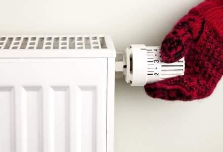 CGMB a aprobat plata in avans a gazelor pentru energie termica pe toata perioada de iarna