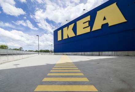 IKEA va deschide in Romania trei noi magazine in afara Bucurestiului