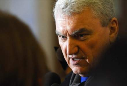 Misu Negritoiu, ASF: E imposibil sa imi mai dau demisia, acum sunt intr-o procedura parlamentara