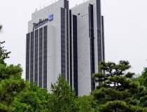 Al doilea hotel Radisson Blu...